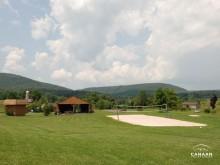 Deerfield Village 078, Mountaineers in Canaan Valley