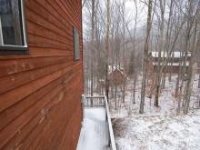 Northface 34, Snow Oaks in Canaan Valley