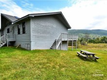 SS16, Larkwood Lodge in Canaan Valley