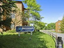 Herzwood HWD101, Red Fox Retreat in Canaan Valley