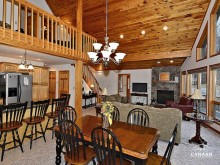 Aspen Knoll 6, Mountain Serenity in Canaan Valley