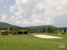 Deerfield Village 041 in Canaan Valley