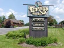 Deerfield Village 010, It's a #10! in Canaan Valley