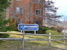Herzwood HWD202, Casa Serra in Canaan Valley