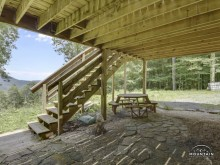 Mountain Glory Cabin in Canaan Valley