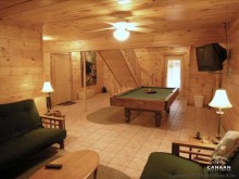 Evergreen Cabin in Canaan Valley
