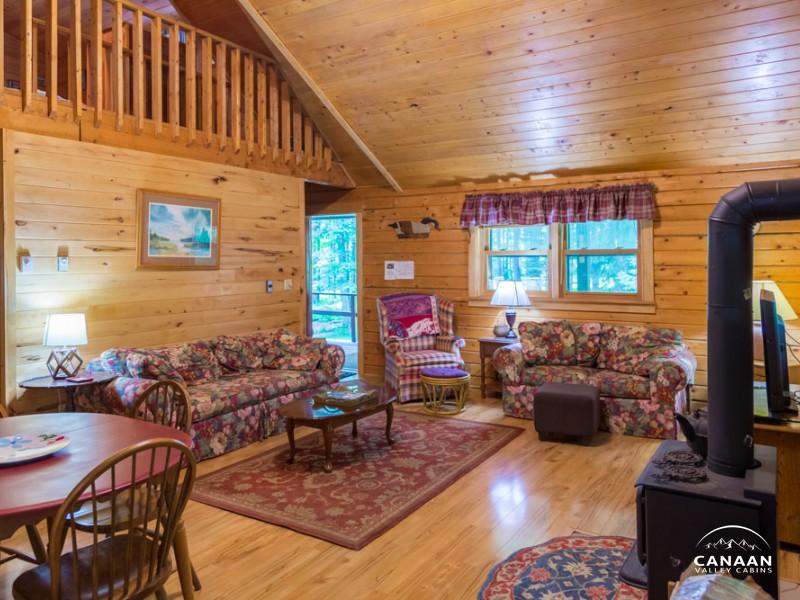 Vacation Home Rentals in Canaan Valley, West Virginia