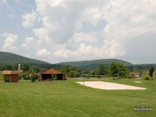 Deerfield Village 41 in Canaan Valley