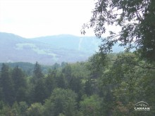 Valley View in Canaan Valley