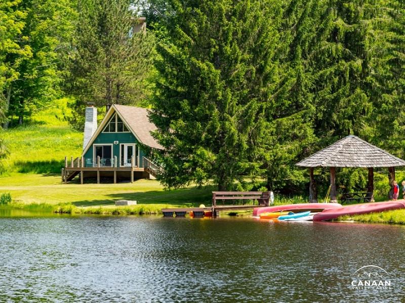 Vacation Home Rentals In Canaan Valley West Virginia