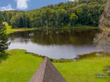 Chalet in Canaan Valley